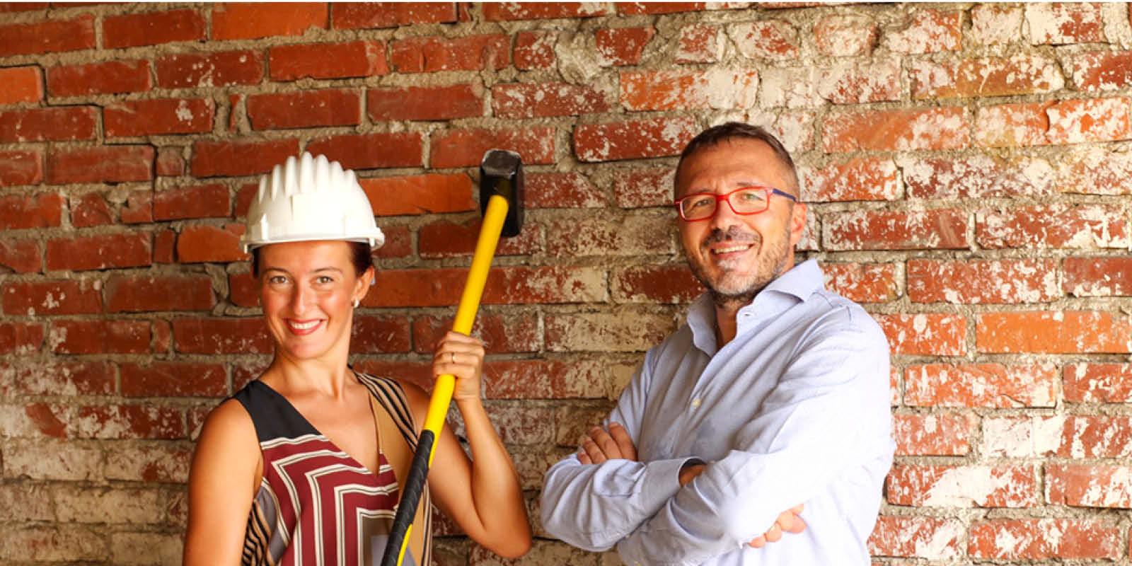 Reinventa La Tua Casa - Malquati Real Estate