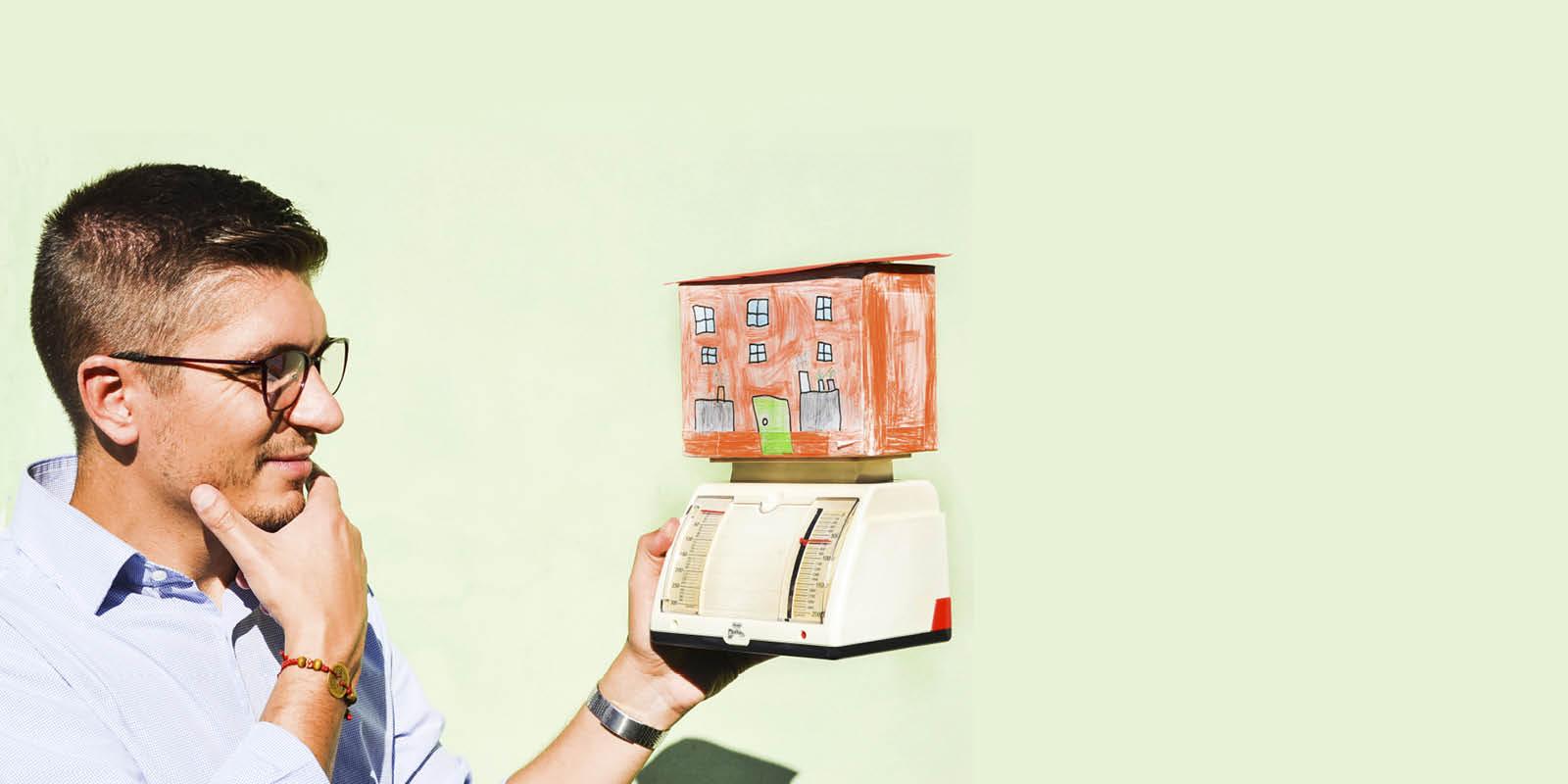 Valutazione Immobilare - Malquati Real Estate